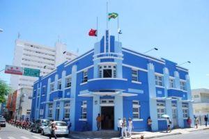 prefeitura patos 300x200 - Prefeito de Patos contesta atraso de pagamentos a socorristas