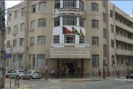 prefeitura de campina grande   reproducao tv paraiba 1 - ERRAMOS: Polêmica Paraíba reconhece equívoco envolvendo Prefeitura de Campina Grande