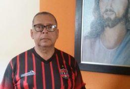Delegado da Polícia Civil morre vítima de câncer em João Pessoa