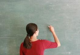 Piso salarial do professor terá aumento de 6,81% em 2018