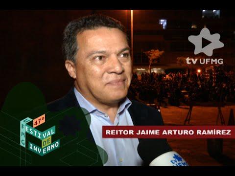 reitor - O CAFEZINHO: Novo Cancellier! Meganhas do golpe prendem reitor e vice-reitora da UFMG