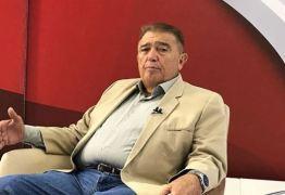 Renato Gadelha comenta o combate a seca na Paraíba