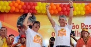 ricardo e azevedo 300x156 - RICARDO SENADOR: A entrada do governador no páreo muda o cenário para 2018 - Por Nonato Guedes