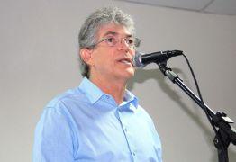 Ricardo Coutinho realiza entrega do conjunto habitacional São Rafael