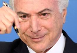 Temer recebe líderes do Mercosul nesta quinta-feira para cúpula do bloco
