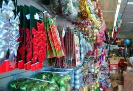 """OPERAÇÃO """"NATAL SEGURO"""": Procon – JP realiza fiscalização em lojas"""
