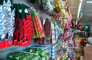 """venda de produtos natalinos 500x330 300x198 - OPERAÇÃO """"NATAL SEGURO"""": Procon - JP realiza fiscalização em lojas"""