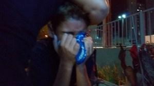 whatsapp image 2017 12 10 at 19.18.13 300x169 - Menino chora após derrota do do Espectros para o Cruzeiro