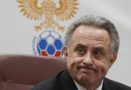 Presidente do Comitê Organizador da Copa do Mundo deixa cargo após escândalo de doping