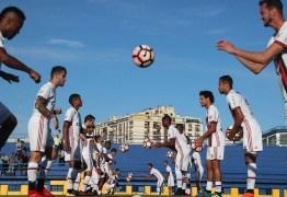 Flamengo decide título para cumprir meta e renovar ambição pela Libertadores
