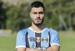 Zagueiro do Grêmio morre afogado