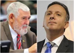 1513166804537 luiz couto e aguinaldo 1 300x213 - Veja a frequência dos 12 deputados federais da Paraíba nas 119 sessões da Câmara em 2017