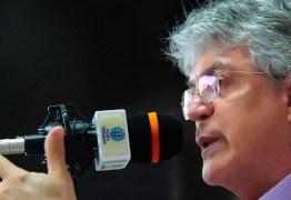 Governador afirma que Cássio está morrendo de medo das eleições após mandato de conspirações