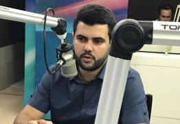 Wilson Filho defende redução de jornada de trabalho dos enfermeiros e pede que projeto entre em votação
