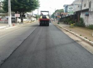 201801110457430000009417 300x219 - DER intensifica obras de restauração da rodovia ligando BR-101 a Jacumã
