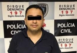 OPERAÇÃO FIREWALL: Homem é preso acusado de clonar de cartões de crédito na Paraíba
