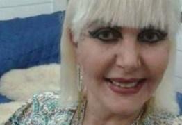 Ex-chacrete morre aos 66 anos