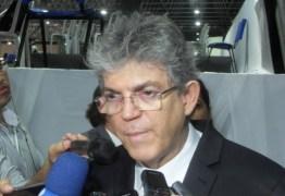 Ricardo anuncia escola integral para todos 35 mil alunos de 100 escolas