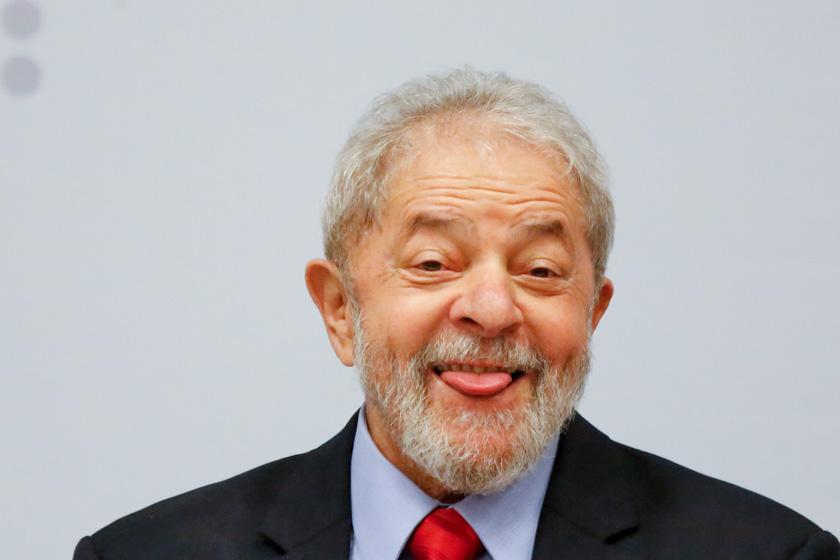 240417DF lula em brasília 014 - PT reafirmará candidatura de Lula no dia 25 de janeiro, diz Padilha