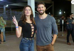 Cauã Reymond terminou namoro com Marina Goldfarb após quase dois anos