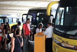 Preço do transporte intermunicipal sobe neste domingo na Paraíba