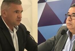 DE CASA NOVA: Rui Galdino e Julian Lemos confirmam que o PSL terá candidato a governador