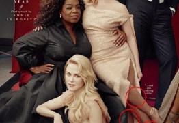 Erro de photoshop faz artistas aparecerem com membros extras em foto