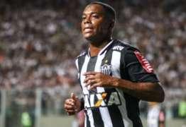 Robinho é anunciado em novo clube e retorna à Europa