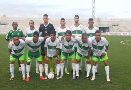 Grêmio Serrano e Sousa abrem hoje a 2ª rodada do campeonato paraibano