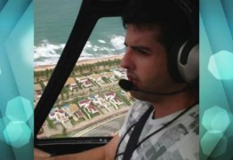 'Daniel amava a aviação', diz pai do piloto morto na queda do Globocop