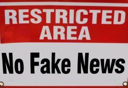 FAKE NEWS: Termo vira arma da política mundial