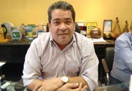 Amadeu Rodrigues articula para tirar Nosman Barreiro da presidência da FPF