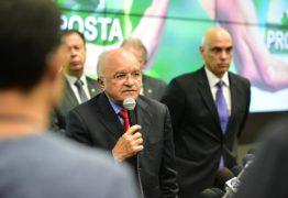 Ex-governador é preso pela Polícia Federal