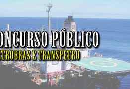 Transpetro abre concurso público com 321 vagas para quadro de mar da companhia