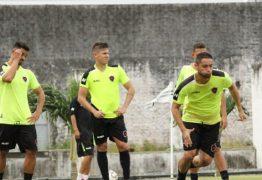 Djavan e Patrick Mota podem deixar o Belo rumo ao futebol paulista