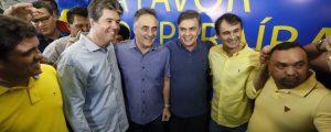 Cartaxo PSDB 1200x480 300x120 - O SONHO DE CAMPINA: Nem Cartaxo nem Maranhão, Romero quer ser o consenso da oposição - Por Nonato Guedes