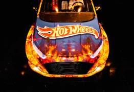 Beto Carrero World celebra 26 anos e anuncia área temática da Hot Wheels para 2018