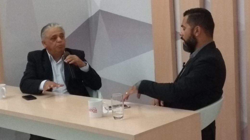 IMG 20180110 WA0010 1 - Cláudio Lima rebate oposição: irresponsabilidade política e palanque vergonhoso