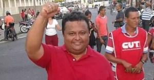"""Jackson Macedo 1 300x156 - PT reage à condenação de Lula: """"A guerra começou"""""""