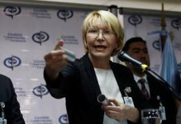 PGR pediu para PF investigar vazamento de delação da Odebrecht para ex-procuradora da Venezuela