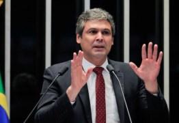 STF arquiva inquérito que investigava o ex-senador Lindbergh Farias
