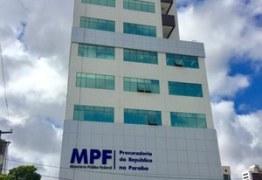 Deputados paraibanos investigados pelo MPF negam irregularidades em doações para campanha
