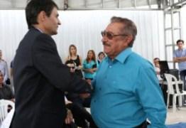 Maranhão desmente Romero Rodrigues e diz que não desiste de candidatura para apoiá-lo
