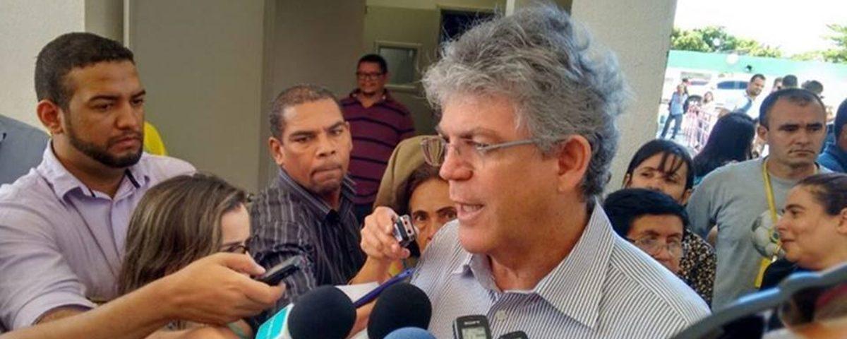 Ricardo 2 1200x480 1 1 - Ricardo defende inocência de Lula e Cássio acusa PT de querer forjar uma crise