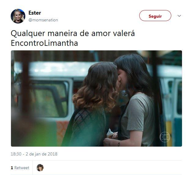Screenshot 42 - Beijo gay em 'Malhação' viraliza nas redes -VEJA VÍDEO
