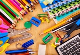 Pesquisa do Procon-JP aponta variação de até 525% no preço de material escolar