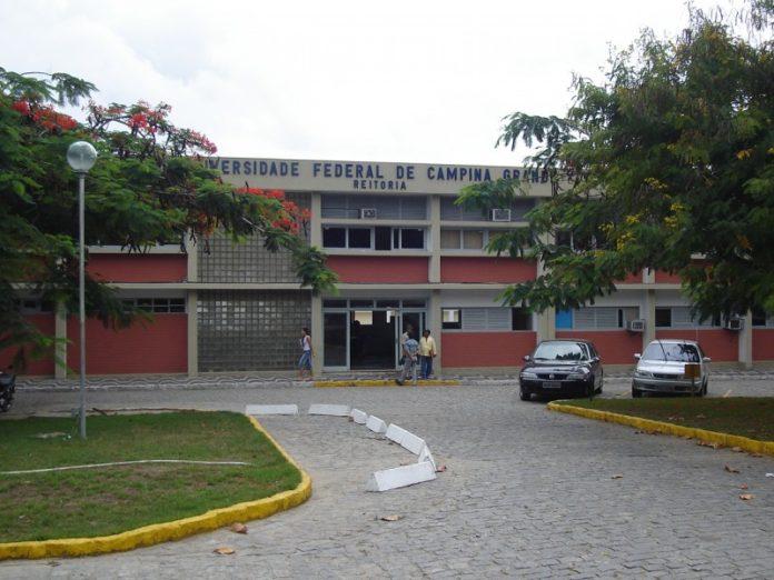 Universidade Federal de Campina Grande 696x522 - OFÍCIO: MEC diz a universidades federais que manifestação política é 'imoralidade administrativa' e deve ser punida