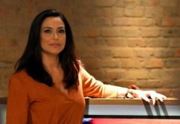 'Perdi as contas de quantas vezes fui assediada': pré-candidata a presidência denuncia assédio na Rede Globo