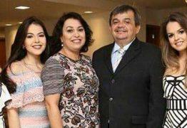 GORDA MESADA: Sobrinhas de Ivonete e Manoel Ludgerio ganham quase R$15 mil dos cofres públicos de Campina Grande