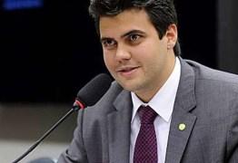 Wilson Filho nega que obras da BR-230 estejam parlisadas